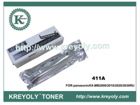 Hot Promotion Toner for Panasonic 411A